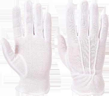 Microdot Glove