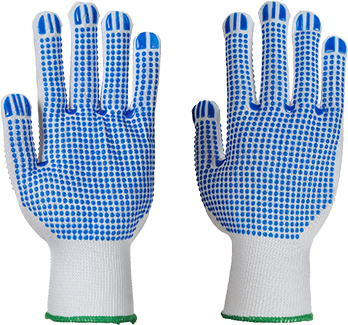 Polka Dot Plus Glove
