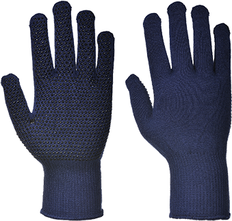 Thermolite Polka Dot Glove