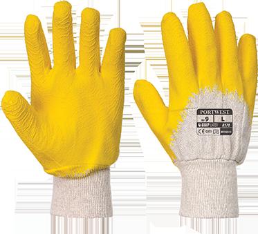 Gristle Latex Glove