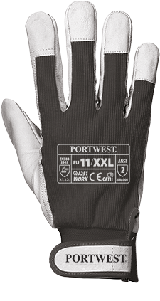 Tergsus Micro Glove
