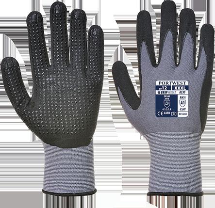 Dermiflex Plus Glove