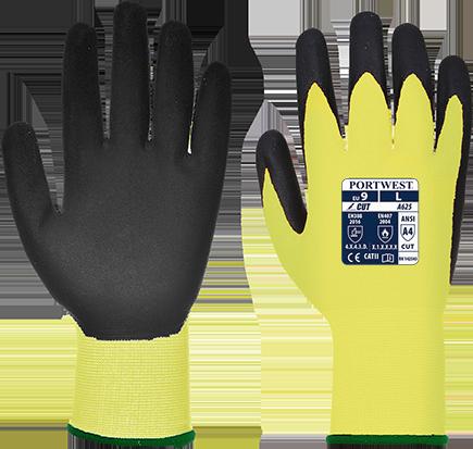 Vis-Tex 5 Cut Resistant Glove