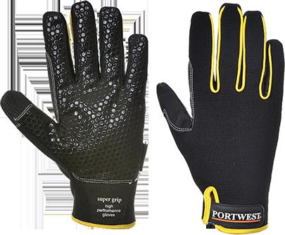 Super Grip Glove