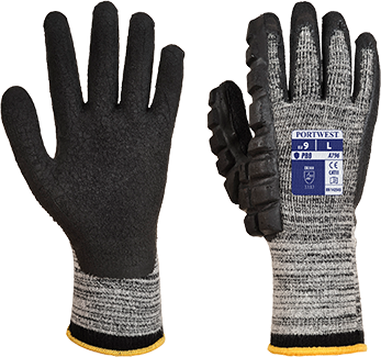 Hammer-Safe Glove  (L)