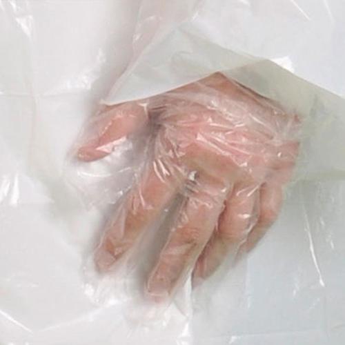 PE Disp Gloves (20000pcs)