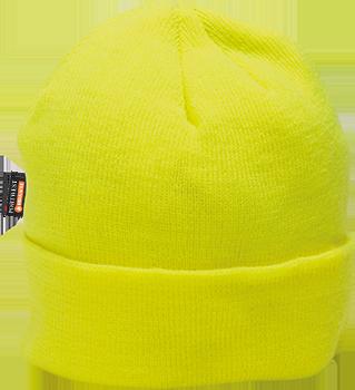 Hi-Vis Insulated Cap