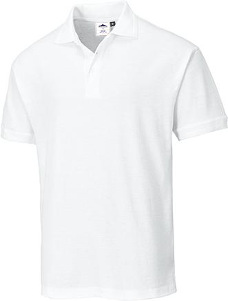 Naples Polo Shirt