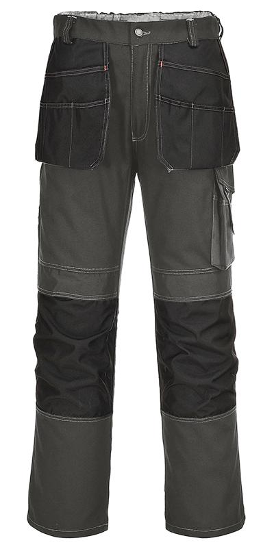 Arizona 2-Tone Trousers