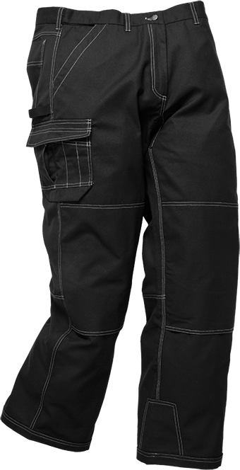 Portland Trousers