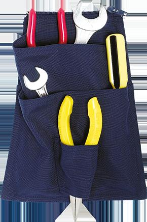 Holster Pockets
