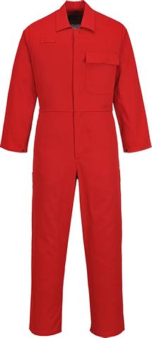 CE SafeWelder Boilersuit