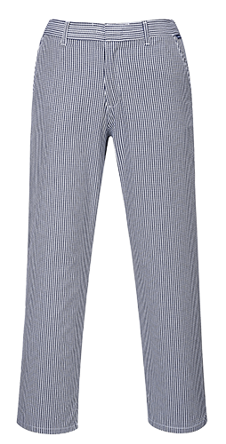 'Barnet' Chefs Trousers