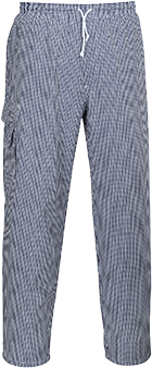 Chester Chef Trousers