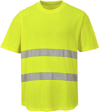 Hi-Vis Mesh T-Shirt