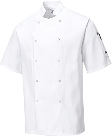 Cumbria Chefs Jacket
