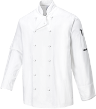 Norwich Chef Jacket