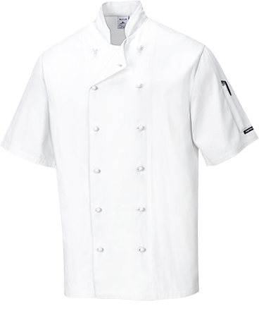 Newport Chef Jacket