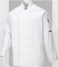Dundee Chef Jacket