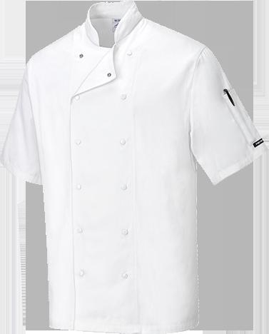 Aberdeen Chef Jacket