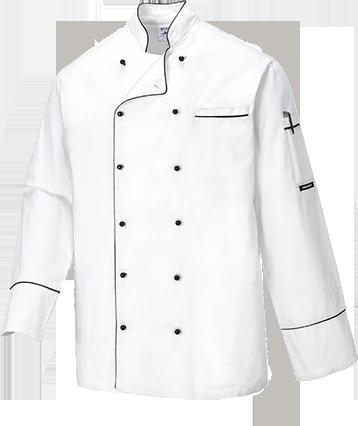 Cambridge Chef Jacket