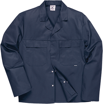 Drivers Jacket