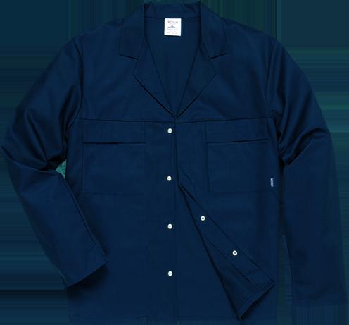Mayo Jacket