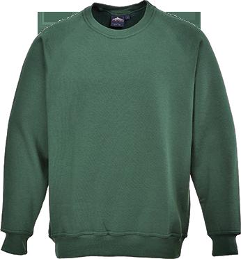 Toledo Sweatshirt