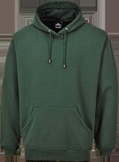 Girona Hooded Sweatshirt
