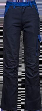 Poznan Trousers