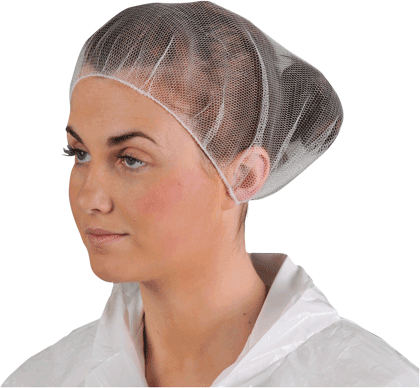 Nylon Hair Nets (6000pcs)