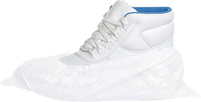 PE Overshoes (6000pcs)