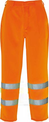 Hi-Vis P/C Trouser