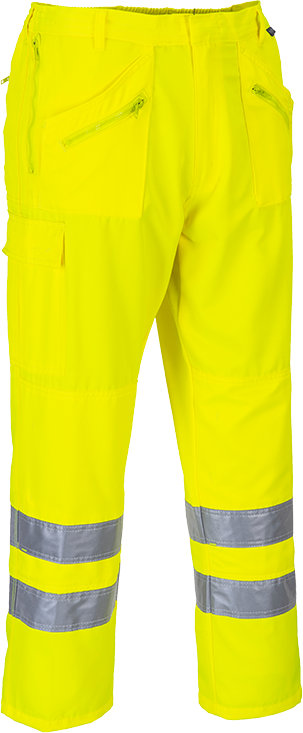 Hi-Vis Action Trouser
