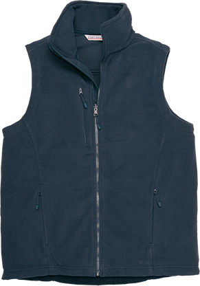 Sleeveless Fleece