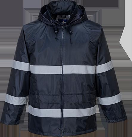 Iona Classic Rain Jacket