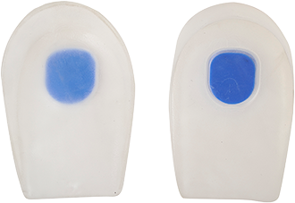 Ultra Comfort Gel Heel Cushion