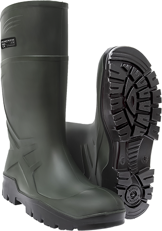 Non-Safety Wellington Boot