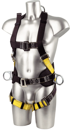 PW 2-Point Harness Comf Plus