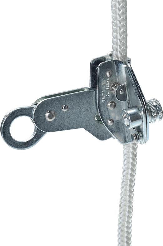 Detachable Rope Grabber