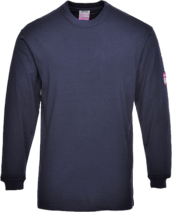 Flame Resistant Anti Static T-Shirt