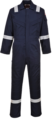 Lightweight AS Coverall