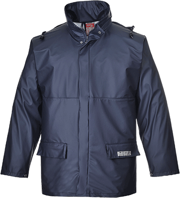Sealtex Flame Jacket