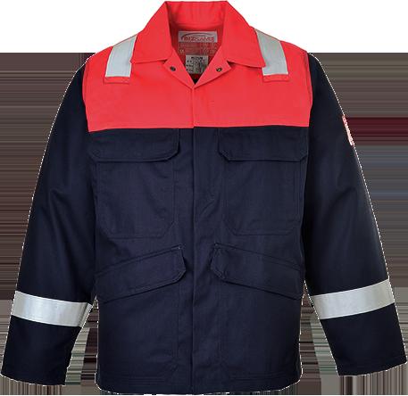Bizflame Plus Jacket