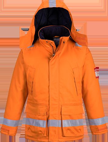 Flame Resistant Winter Jacket