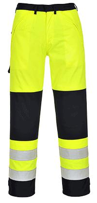 Hi-Vis Multinorm Trousers