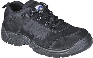 Steelite Trouper Shoe