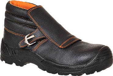 Commpositelite Welders Boot