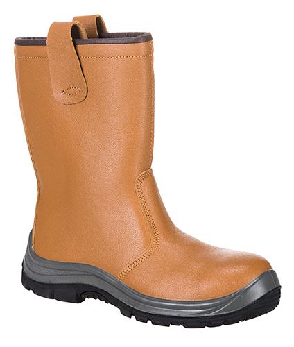 Steelite Rigger Boot
