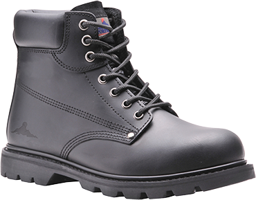 Seelite Welted Safety Boot